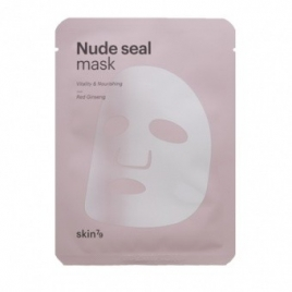 Nude Seal - Red Ginseng