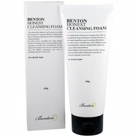 Honest Cleansing Foam