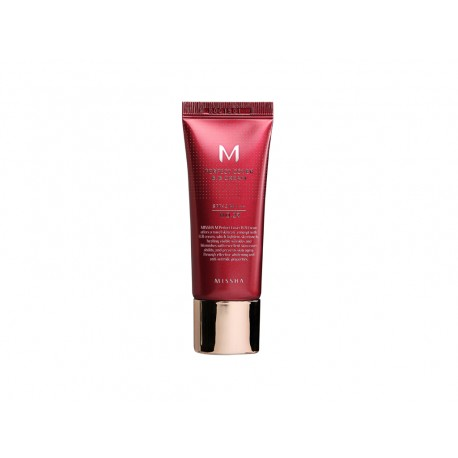 M Perfect Cover BB Cream SPF42/PA+++ (No.23/Natural Beige)
