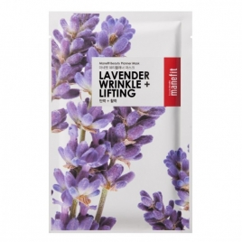 Lavender Wrinkle Lifting Mask