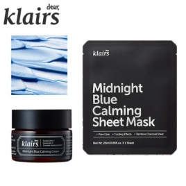 ZESTAW Klairs Midnight Blue