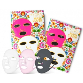 Hydra Silicone Mask Cover
