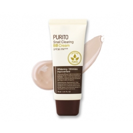 Snail Clearing BB Cream 23