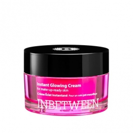 Inbetween Instant Glowing Cream