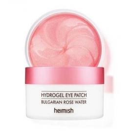Hydrogel Eye Patch Bulgarian Rose Water 60szt