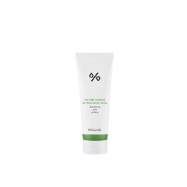 Tea Tree Purifine 30 Cleansing Foam