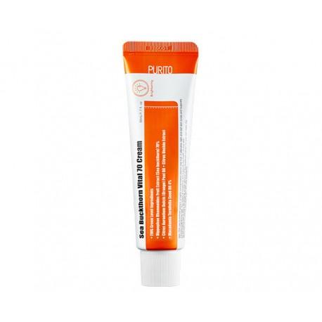 Sea Buckthorn Vital 70 Cream