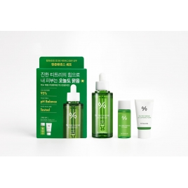 Tea Tree Purifine 95 Essence Special Kit