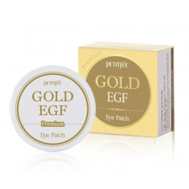Premium Gold EGF Eye Spot Patch