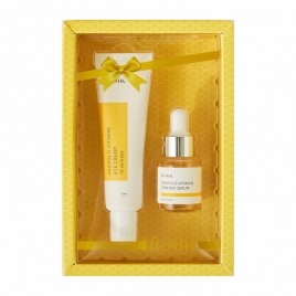 Propolis Vitamin Eye Cream Set