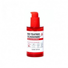 Red Teatree Cicassoside Final Solution Serum