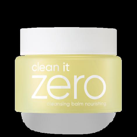 Clean it Zero Cleansing Balm Nourishing