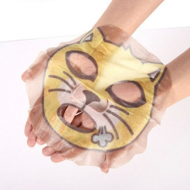 SKIN79 Animal Mask - For Angry Cat