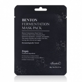 Fermentation Mask Pack