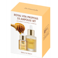Royal Vita Propolis Set (30ml + 15ml) Ampoule - ZESTAW