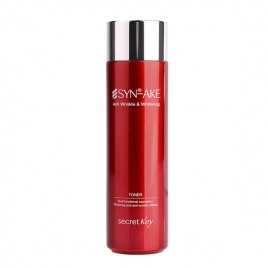 SYN AKE Anti Wrinkle Whitening Toner