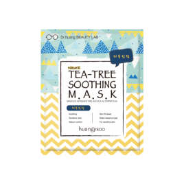 Tea-Tree Soothing Sheet Mask