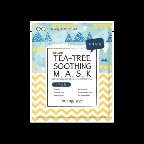 Tea-Tree Soothing Sheet Mask