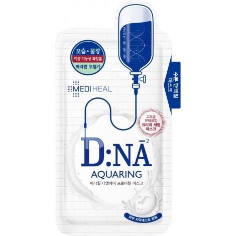 Proatin D:NA Aquaring - Maska nawilżająco-odmładzająca