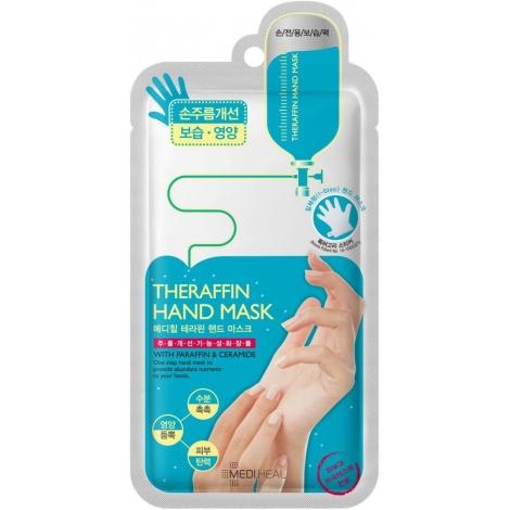 Theraffin Hand Mask maska na dłonie odżywczo nawilżająca