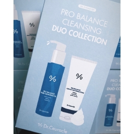 Zestaw Pro Balance Cleansing Duo Set