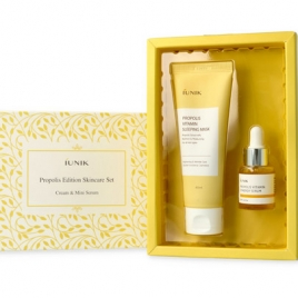 Propolis Edition Skincare Set