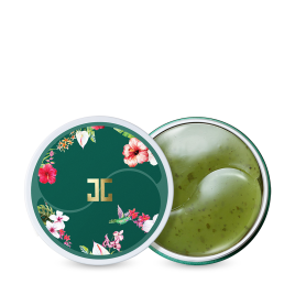 Green Tea Eye Gel Patch 60szt