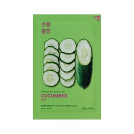 Holika Holika Pure Essence Mask Sheet - Cucumber 23 ml