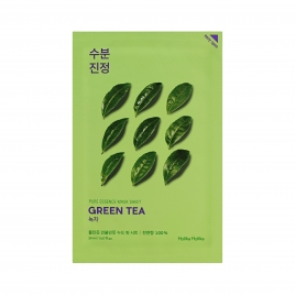Holika Holika Pure Essence Mask Sheet - Green Tea 23 ml
