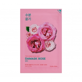 Holika Holika Pure Essence Mask Sheet - Rose 23 ml