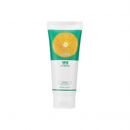 Holika Holika DAILY FRESH CITRON CLEANSING FOAM 150ml