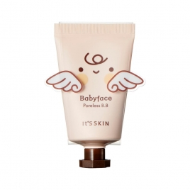 Babyface BB Cream Poreless Krem B.B.