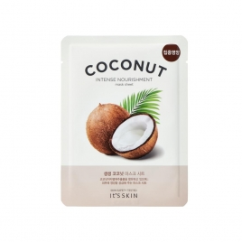 The Fresh Mask Sheet Coconut Maska w płachcie