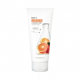 Have a Orange Cleansing Foam Pianka do mycia twarzy