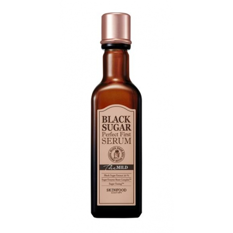 BLACK SUGAR PERFECT FIRST SERUM THE MILD serum do twarzy