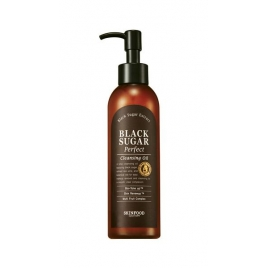 BLACK SUGAR PERFECT CLEANSING OIL olej do mycia twarzy