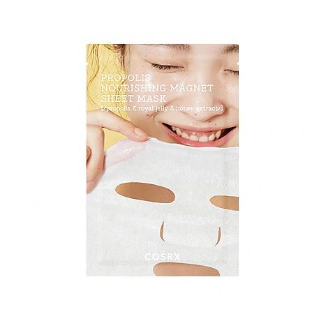 COSRX Full Fit Propolis Nourishing Magnet Sheet Mask 21ml