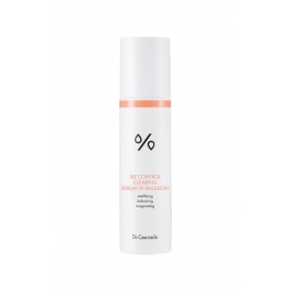 5α Control Clearing Serum in Emulsion