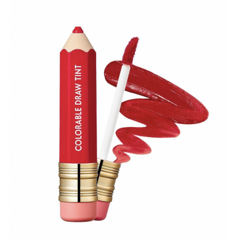 (9) Colorable Draw Tint do ust 09 Big Red