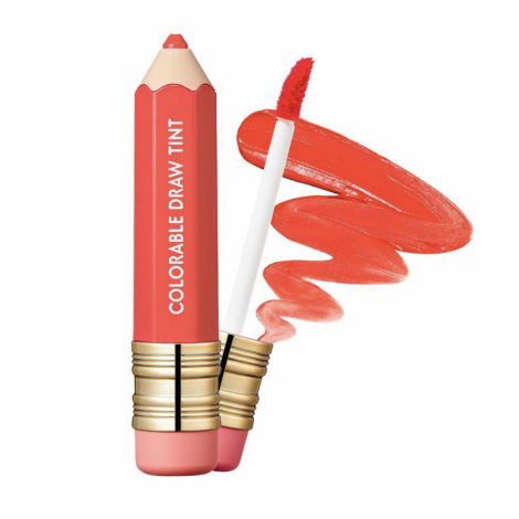 (3) Colorable Draw Tint do ust 03 Vivid Tangerine