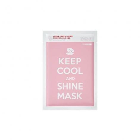 Shine Intensive Brightening Mask