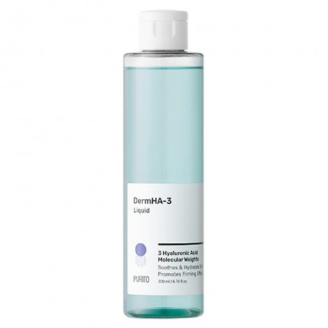 DermHA-3 Liquid