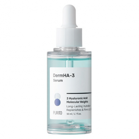 DermHA-3 Serum