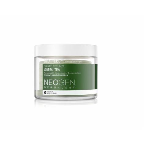 Bio Peel Gauze Peeling Green Tea