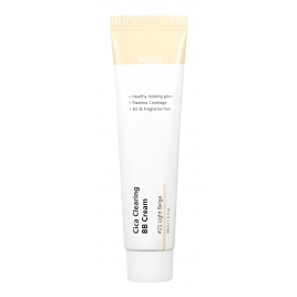 Cica Clearing BB Cream - 21