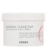 COSRX ONE STEP Original CLEAR PADS - 135 ml/70 szt