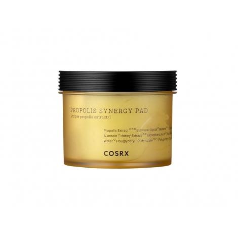 Cosrx - Full Fit Propolis Synergy Pad - Oczyszczające Płatki - 70szt.