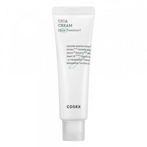COSRX PURE FIT CICA Cream 50ml - łagodzący krem do skóry wrażliwej