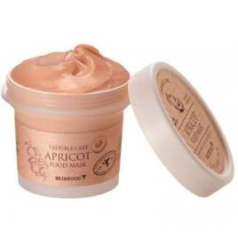 Apricot Food Mask Maska do twarzy 120 g