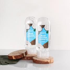 Real Coconut Soothing Gel